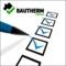 Rozpoczęto proces akredytacji firmy Bautherm